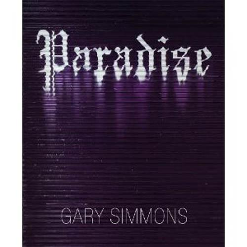 Gary Simmons & Thelma Golden GARY SIMMONS: PARADISE | Events Calendar