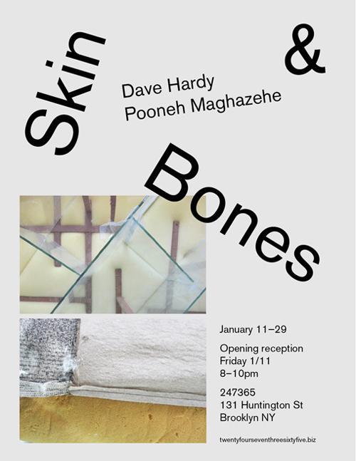 Skin & Bones  | Events Calendar