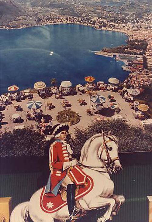 Luigi Ghirri Kodachrome | Events Calendar