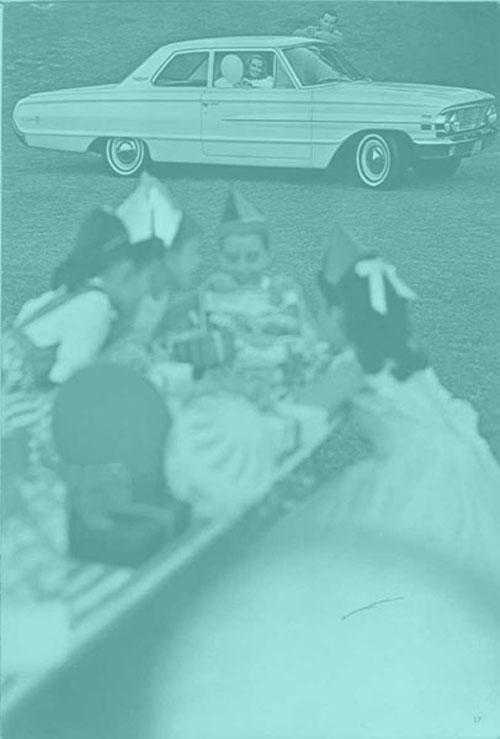 Ford Galaxie  | Events Calendar