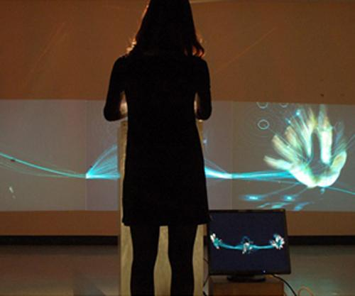 Emotional Ubiquity A lecture on technology and art by Hwayong Jung and Sue G. Syn | Events Calendar