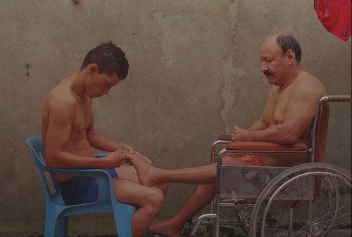 MoMA Presents: Alejandro Landes's Porfirio Post-screening discussion with director Alejandro Landes | Events Calendar