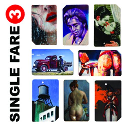 Single Fare 3  | Events Calendar