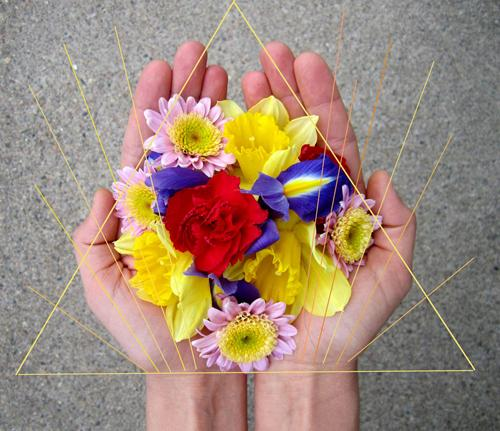 FLOWERS FOR FAITH!!! An Artist's Request.  | Events Calendar