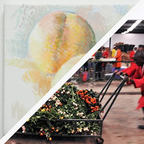 Painting and Flowers Final Week Closing Reception and Lecture | Events Calendar