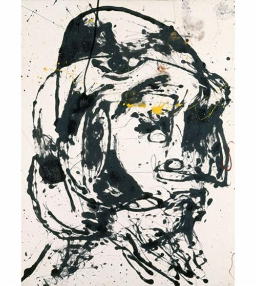Angels, Demons, and Savages: Pollock, Ossorio, Dubuffet | Events Calendar
