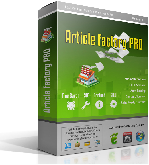 Article pro
