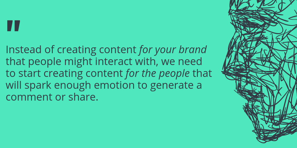 Creating Great Content for Facebook