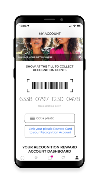 Loyalty cards can be made available offline and synced with the users mobile wallet - ensuring that the customer will experience no network related issues when purchasing items in-store.