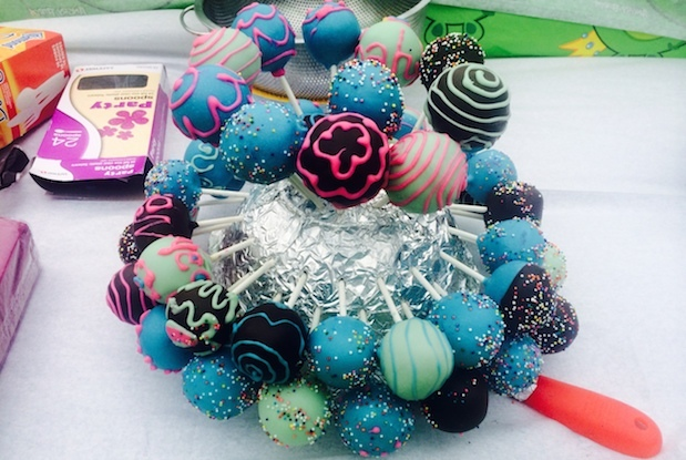 Support Pour Cake Pop