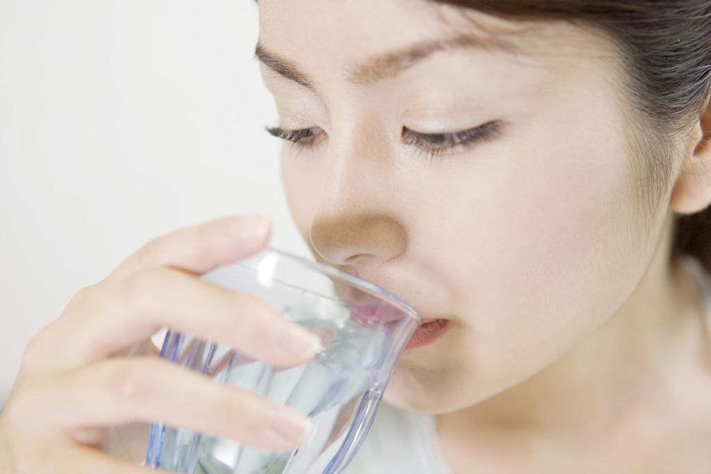 Bien hidratado