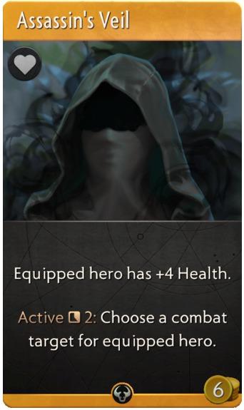 Assassin's Veil