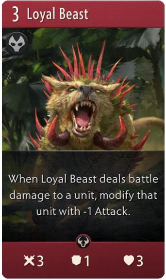 Loyal Beast