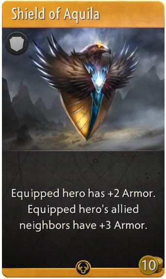 Shield of Aquila