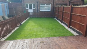 artificial grass dogs