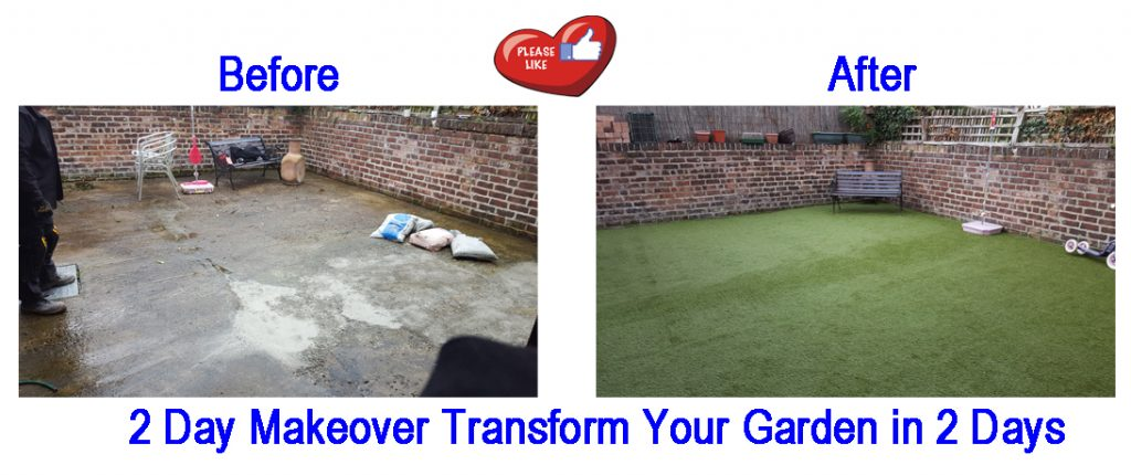 artificial lawn liverpool