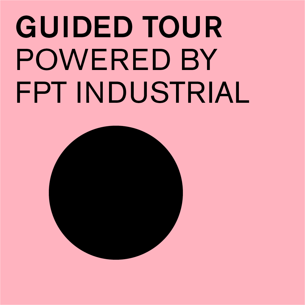 ART FOR THE FUTURE Powered by FPT INDUSTRIAL