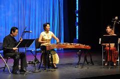Ann Yao Trio