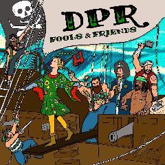 Danny Pease and the Regulators - DPR