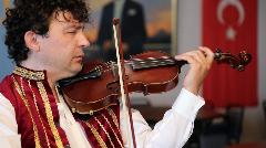 The New York Crimean Tatar Ensemble