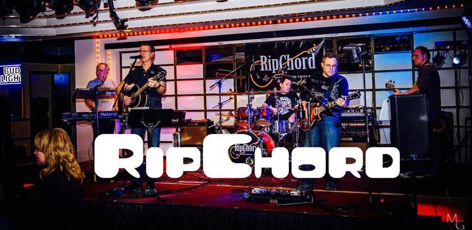 Ripchord Musicidb The Music Industry Database