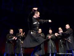 Iberi Choir