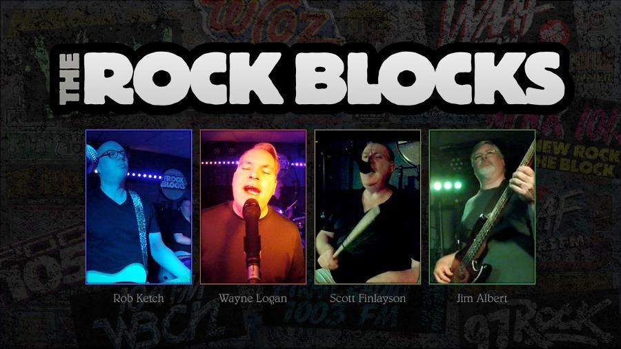 The Rock Blocks