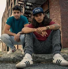 Tyler & Ryan