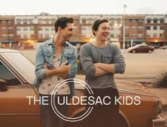The Culdesac Kids