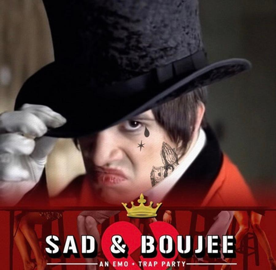 Sad & Boujee | An Emo Meets Trap Dance Party