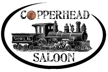 -Copperhead Saloon is Closed