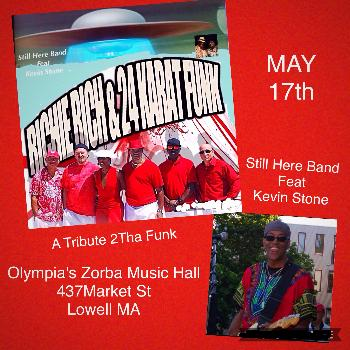 Olympia's Zorba Music Hall - MusicIDB Venues - The Music Industry