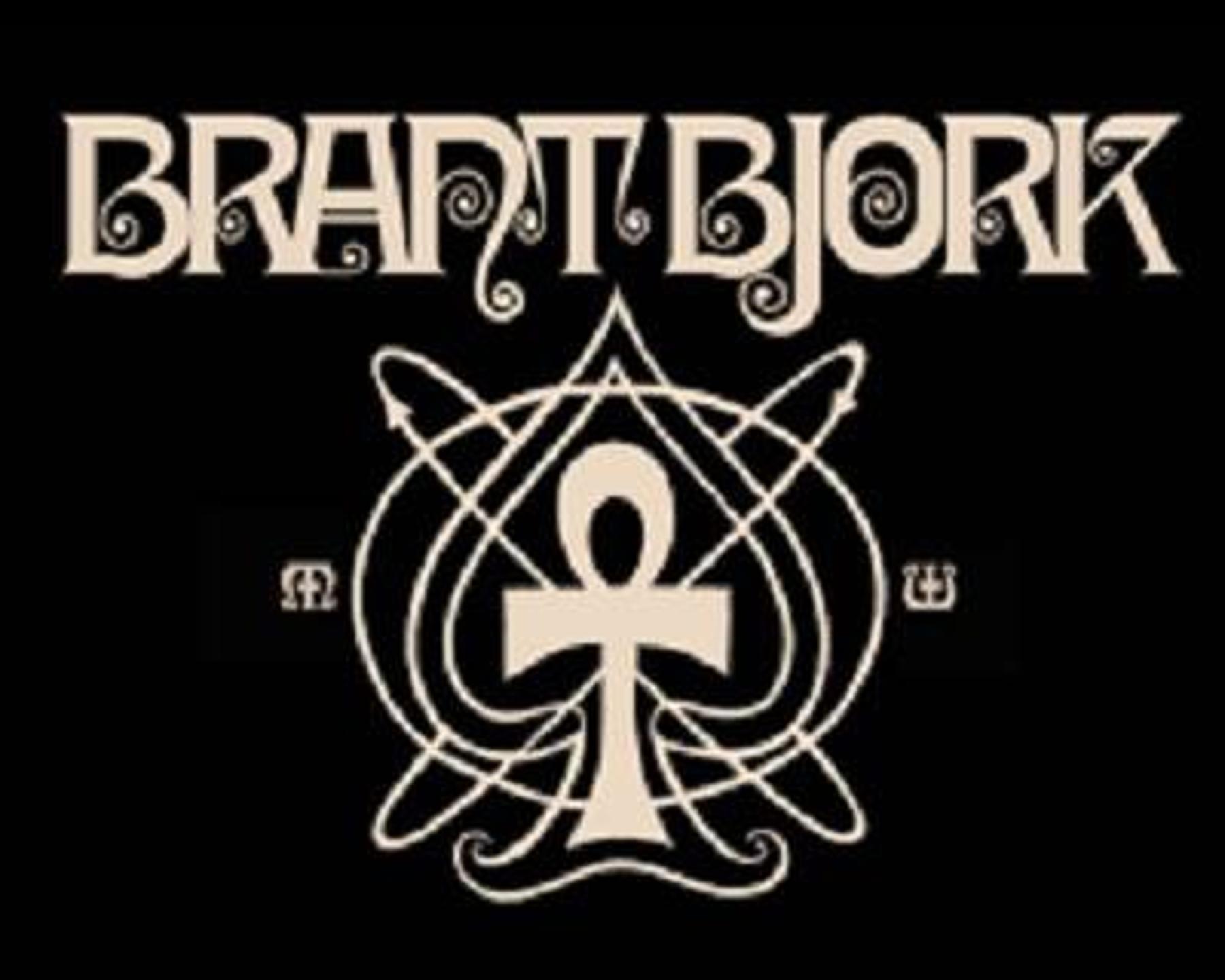 Brant Bjork   Ecstatic Vision   Chrome Over Brass   Sweet Heat