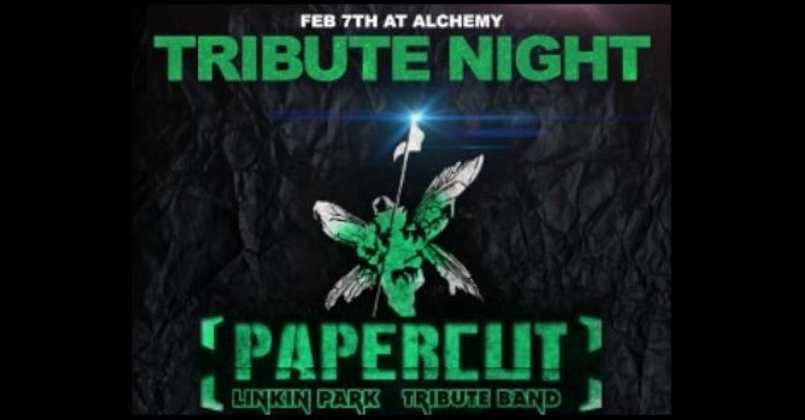 Papercut (Linkin Park Tribute) | Counterfeit (Limp Bizkit Tribute) | Patient 0 (Korn Tribute) | In The Red (Papa Roach Tribute)
