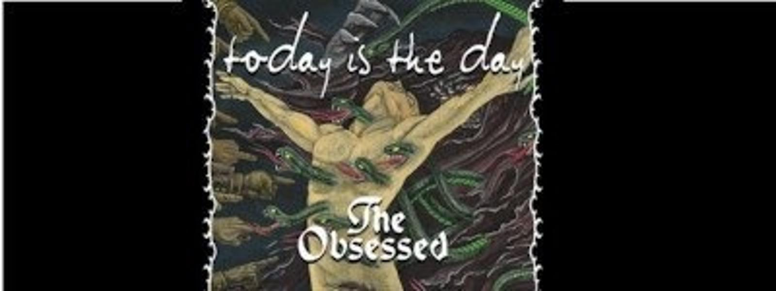 Today Is The Day | The Obsessed | Corot | Anxious Wave