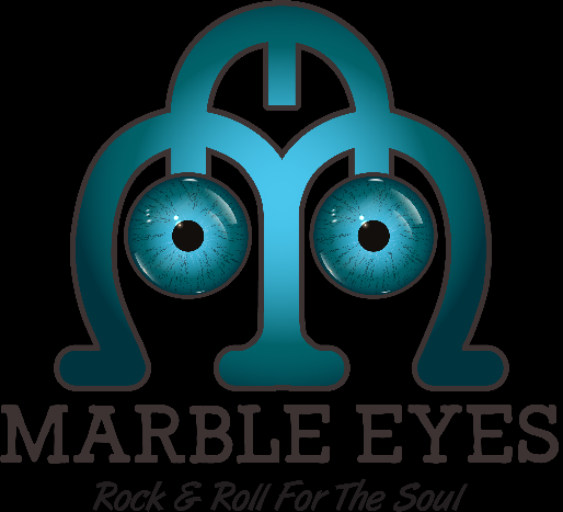 -Marble Eyes {SOLD OUT}