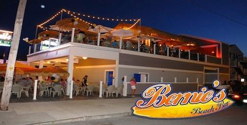 Bernie's Beach Bar