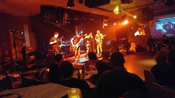 Olympia's Zorba Music Hall Photo