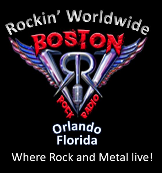 Boston Rock Radio Photo