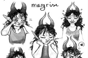 Margrise
