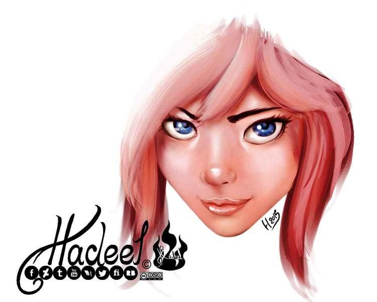 Portrait in Style