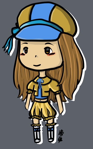 Chibi Color