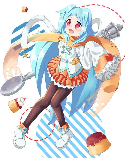 Fullbody Anime Full Color