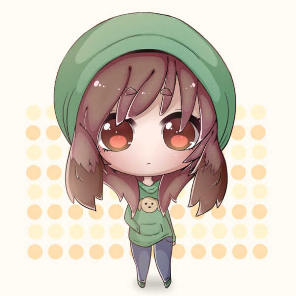 Chibi - Full Body