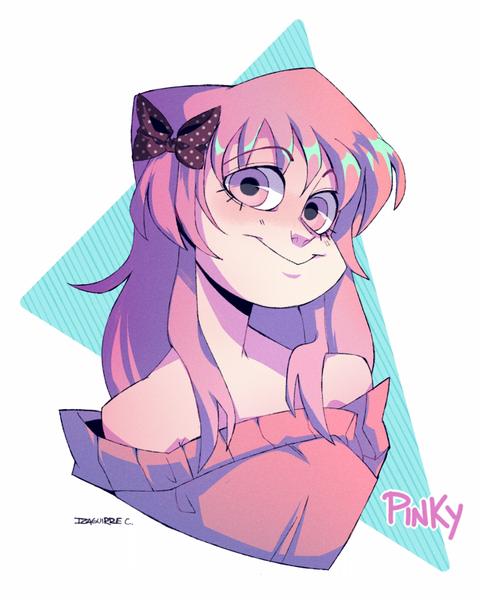 Bust Fullcolor