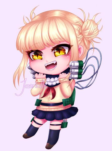 Cute Chibi Style