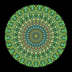 Healing Mandala Vision