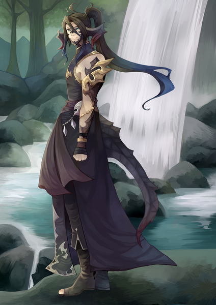 Discounted FFXIV Commissions - Artists&Clients