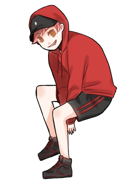 colored FULL BODY (simple)