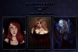 MUZADARKNESS